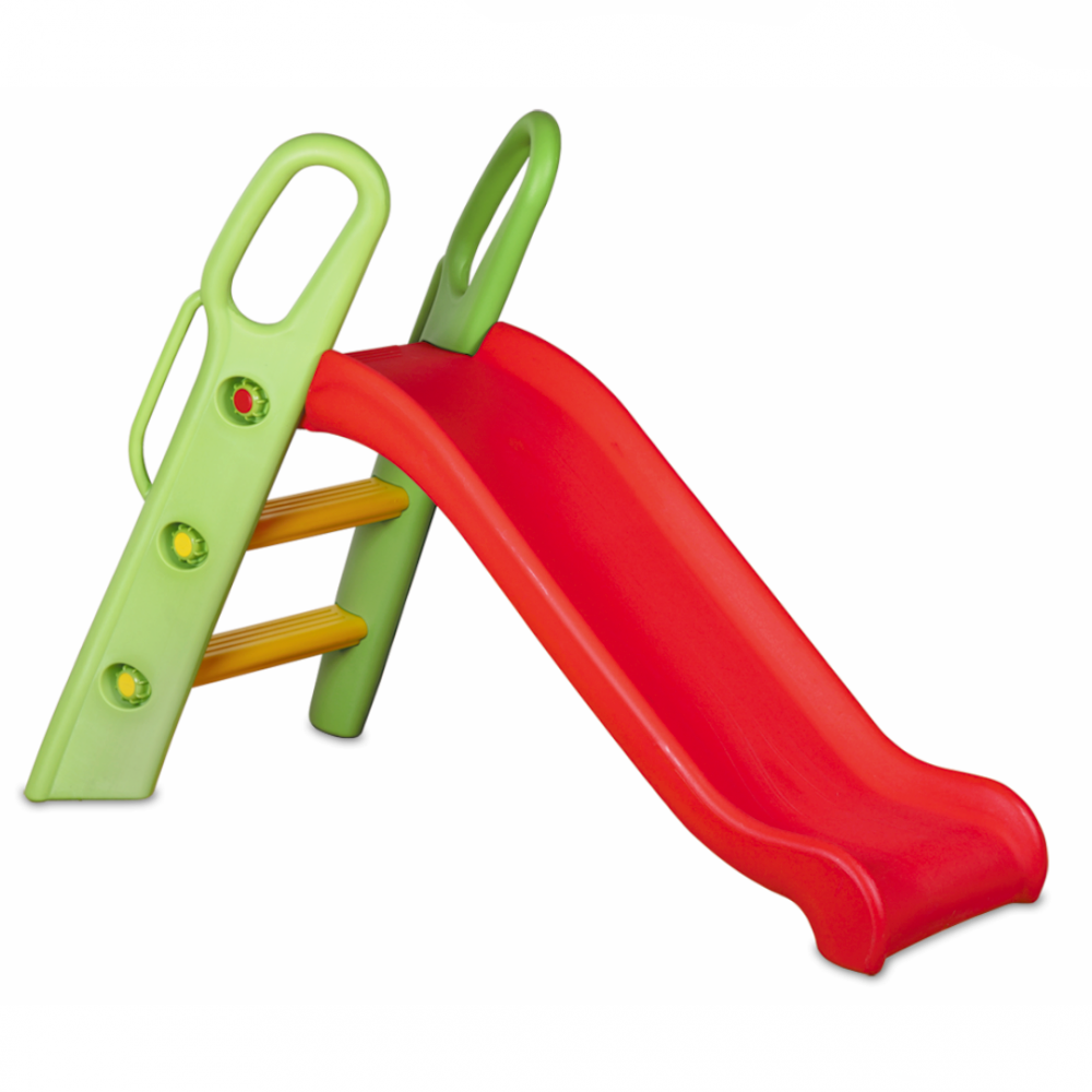 Παιδική Τσουλήθρα , Κόκκινο-Πράσινο, KSL-902