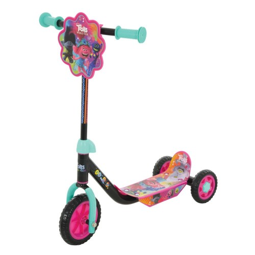 Oxford Deluxe Tri-Scooter Trolls MV-221